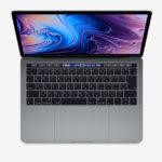 新品 2019 Apple MacBook Pro 13インチ MUHP2J/A 入荷です!